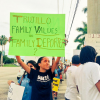 Rep. Carlos Trujillo draws protests over anti-immigrant bill