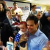 Marco Rubio revisits with West Miami crowd as 'one of us'
