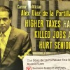 Senate 40 GOP race gets ugly fast with attack on Alex DLP