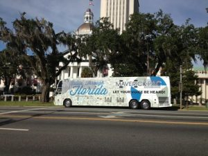 Bus From Tallahassee To West Palm Beach