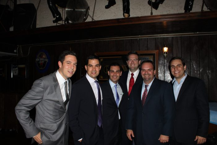 As Gables election nears, Lago, er, new faces are certain