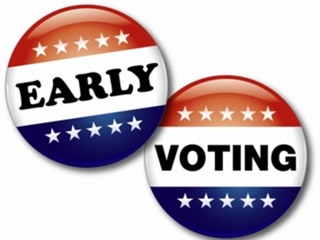 Limited early voting in House 114 GOP primary could be voter supression