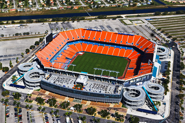 Miami Dolphins stadium tax grab redux — another bad deal
