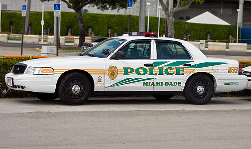 Miami Dade Police Cuts By Carlos Gimenez Cause Concern