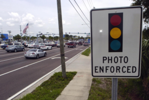 Pinecrest To Install Red Light Cameras On U S 1