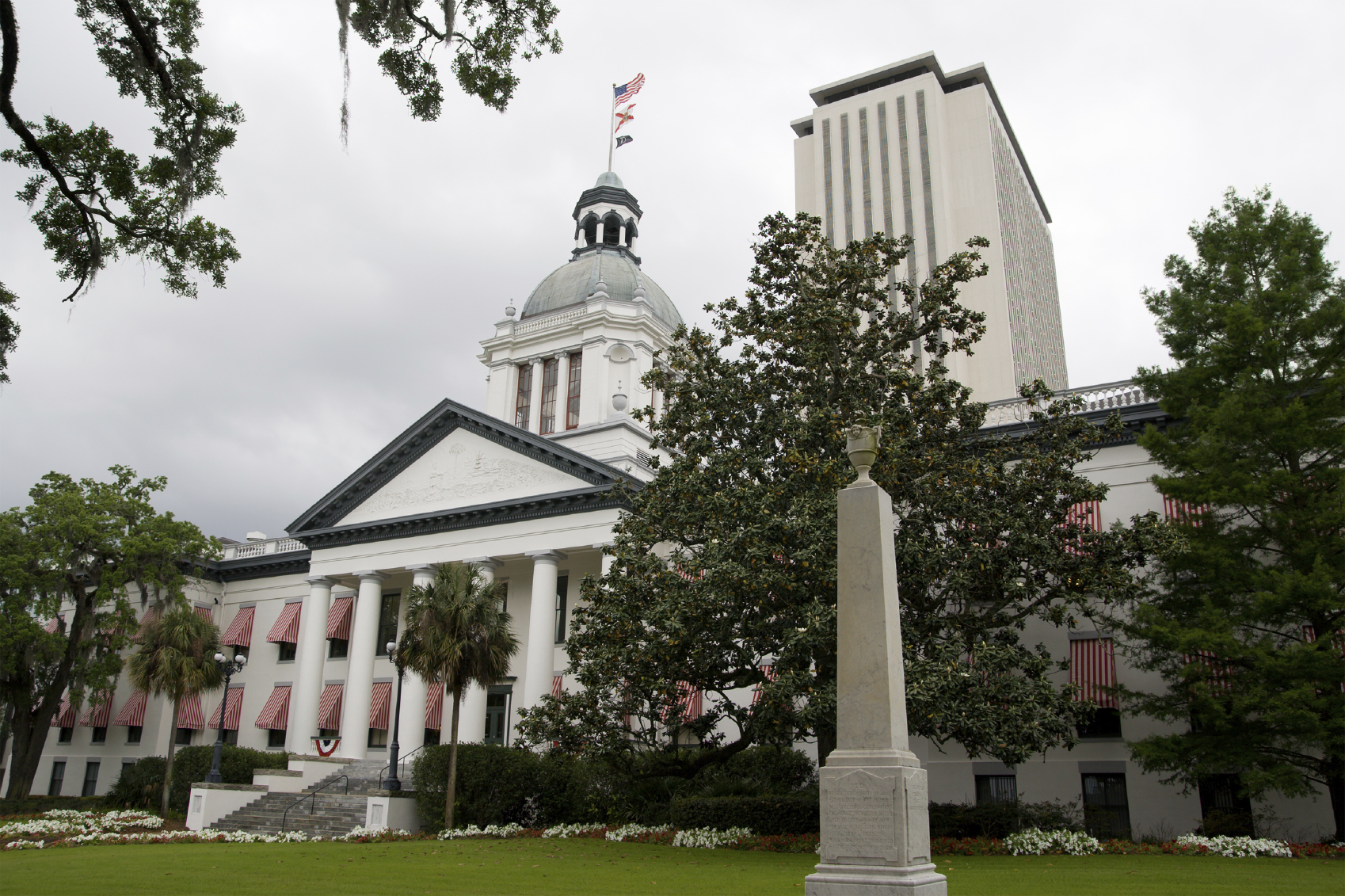 Dade legislators become state vips on house committees for Building a house in florida