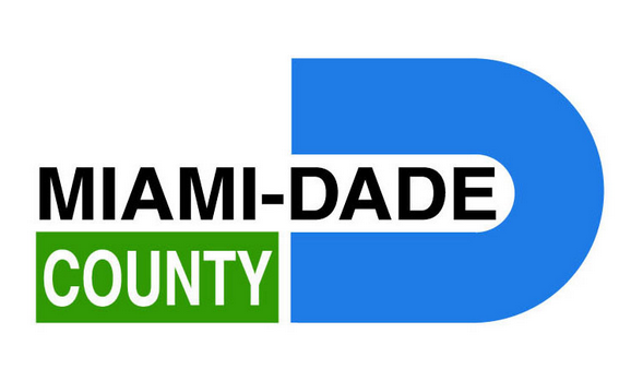 water and sewer department miami dade county logo