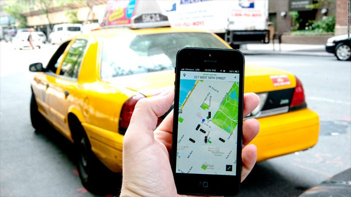 Uber as public transit is a bad, temporary band-aid