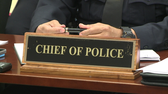 Gables City Attorney: 'There can only be one police chief'
