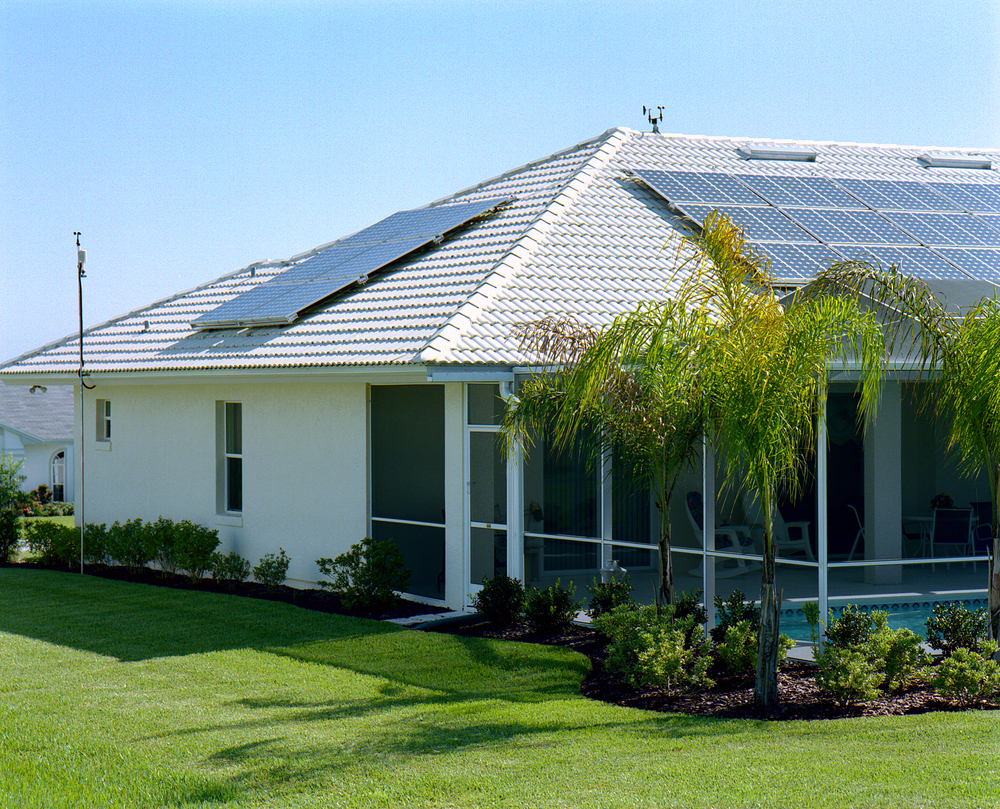 South Miami Commission Pushes Forward With Solar Panels