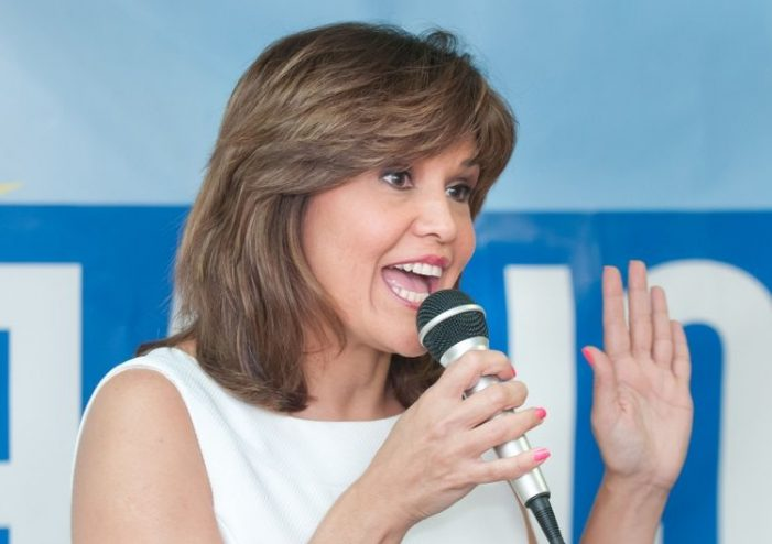 Annette Taddeo gets union nods like in 2016, when she lost
