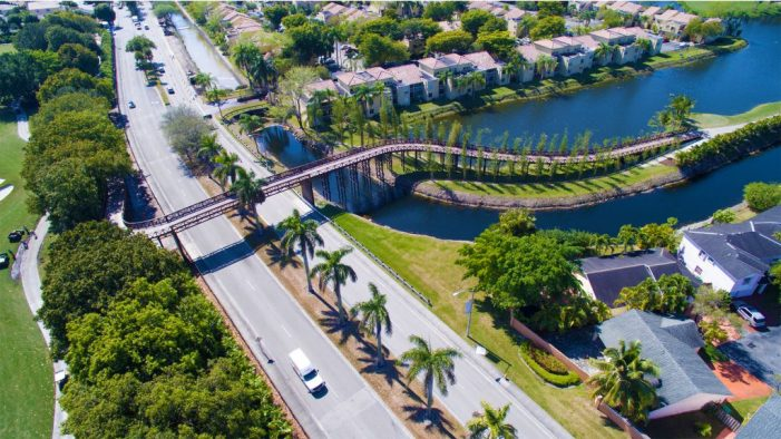 Miami-Dade gives Donald Trump his bridge for 10 years