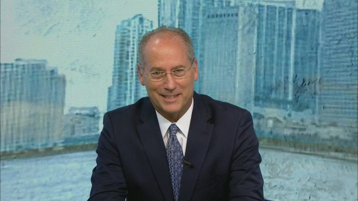 Dan Gelber raises mayoral money fast, and spends it fast