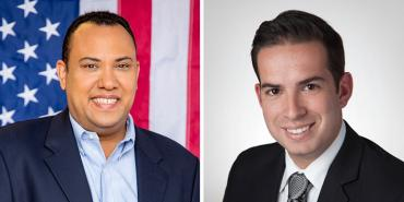 Daniel Perez beats Jose Mallea to become next state rep in House 116