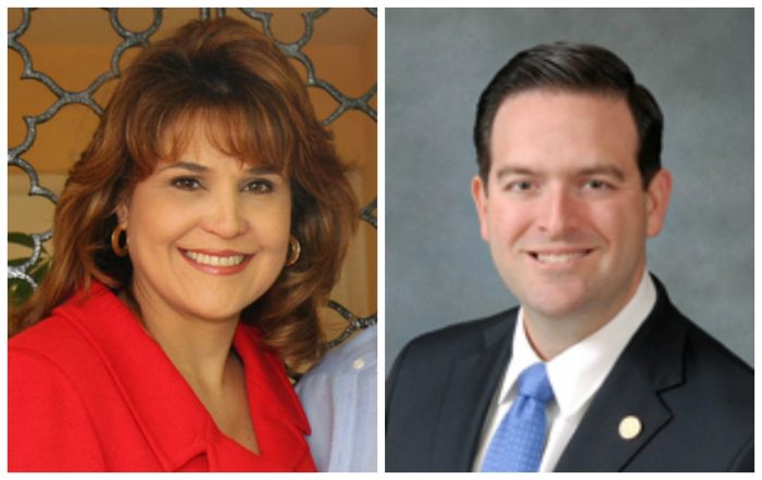 Jose Felix Diaz and Annette Taddeo win SD40 with more money, mail