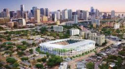 Lawsuit to shed light on soccer stadium deal, land taken by eminent domain