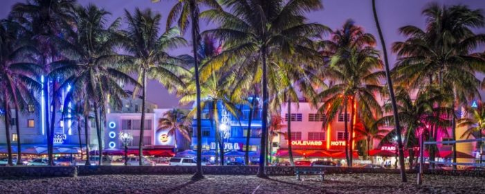 Miami Beach is late with study on impact of alcohol ban referendum