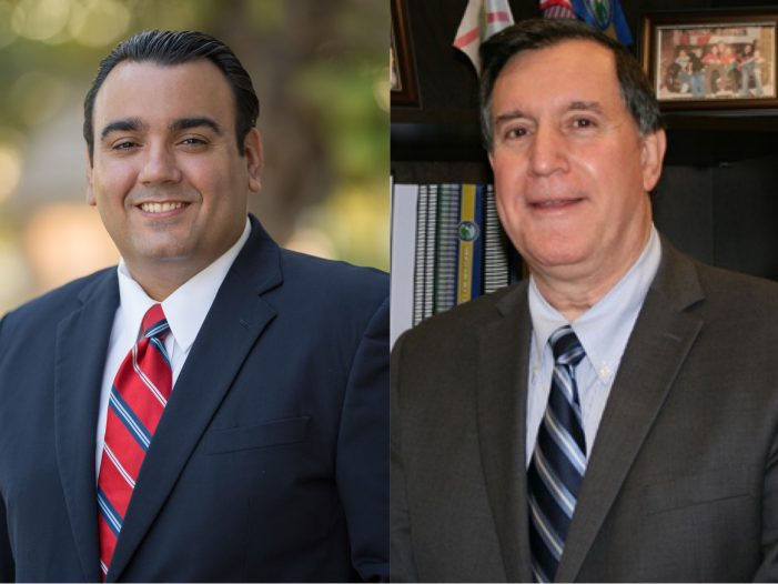 It's Alfie Leon and 'everybody and their mothers' vs Joe Carollo in Miami runoff