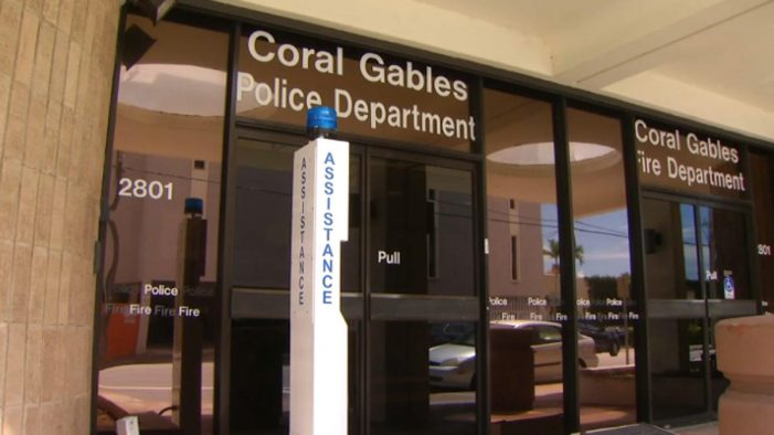 New proposed Coral Gables police and fire HQ raises concerns, 'propaganda'