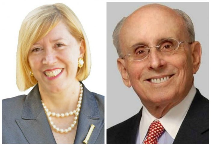 Rematch! Jeannett Slesnick will jump into Gables mayor's race