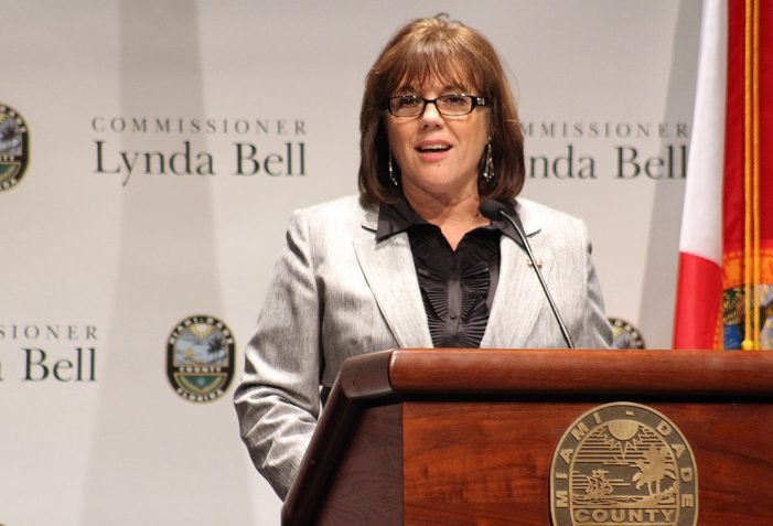 Resurrection: Lynda Bell runs for state HD 7 seat in North Florida