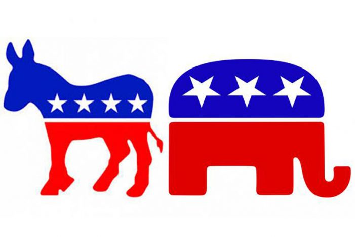 Nonpartisan? Who are we kidding? County races more partisan by day