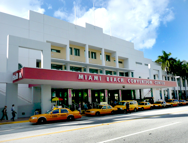 Miami Beach Convention Center Still At Play In City Hall
