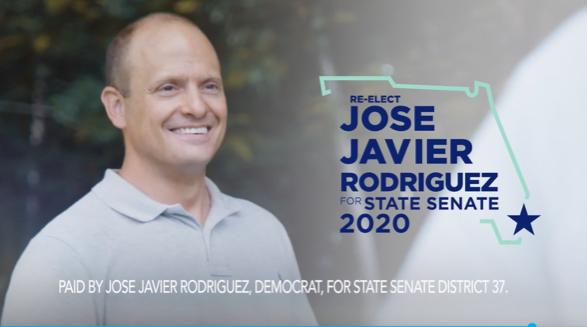Seis alcaldes de su distrito del Senado estatal respaldan al titular José Javier Rodríguez